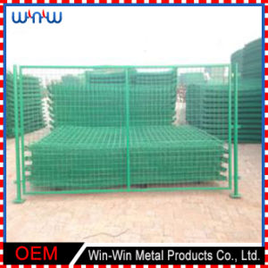 China Wholesale Security Fence Netting Expanded Metal Stainless Steel Welded Wire Garden Mesh pictures & photos