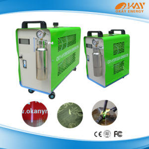 230/380V Oxygen Hydrogen Fuel Cell Hho Powered Generator pictures & photos