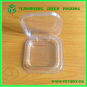 PVC Clear Packaging Clam Shell Plastic pictures & photos