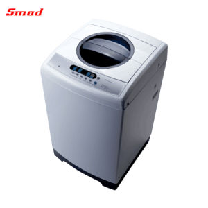10 Kg High Quality Top Loading Washer Washing Machine pictures & photos
