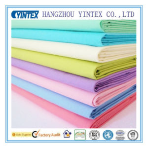Soft 100% Cotton Fabric in Bulk pictures & photos