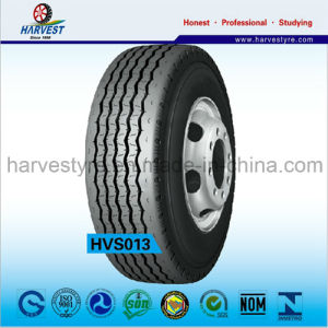 All-Steel Radial Steer Truck Tyres pictures & photos