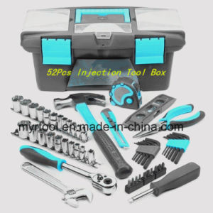 52pcsprofessional Injection Tool Box Set (FY1052E) pictures & photos