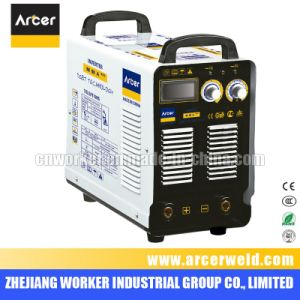 Inexpensive Specialized Industry Inverter MMA Welding Machine pictures & photos