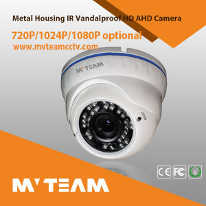 Upgrade Waterproof Dome Metal Housing Ahd Camera with 2.8-12mm Vari-Focal Lens (MVT-AH23) pictures & photos