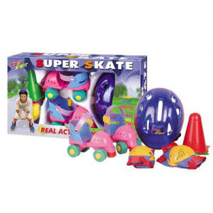 Sport Skate Set Outdoor Toy (H0635171) pictures & photos