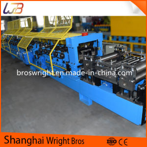 C/Z Interchange Roll Forming Machine pictures & photos