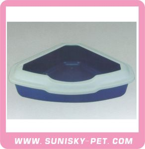 Cat Litter (SCT-03) pictures & photos