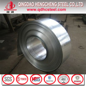 Z180 Hot Dipped Gi Galvanized Steel Tape pictures & photos