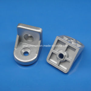 High Quality Gussets for 45 Series Aluminum Profile pictures & photos