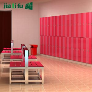 Jialifu Sauna Room Compact Laminate Lockers pictures & photos
