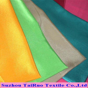 100% Polyester Taffeta with High Quilting for Jacket pictures & photos