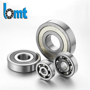 High Quality Deep Groove Ball Bearing 6312 pictures & photos