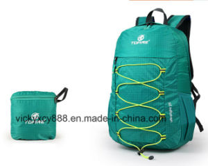 Outdoor Sports Bag Leisure Climbtravel Backpack Pack Bag (CY3304) pictures & photos