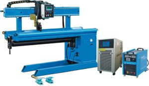 Plasma Arc Automatic Straight Seam Welding Equipment (DGZ series) pictures & photos