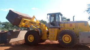 Large Block Handler Equipment for Sale pictures & photos