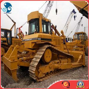 Used Caterpillar D6r Crawler Bulldozer. Cat D6r Tractor Bulldozer pictures & photos