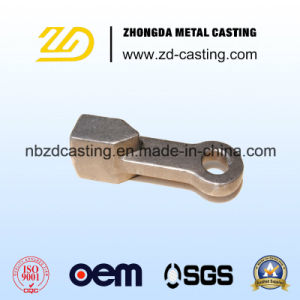 OEM Investment Alloy Steel Casting for Mining Machinery Parts pictures & photos