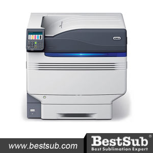 White Toner Laser Printer (C941DN) pictures & photos