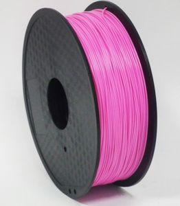 ABS/PLA 1.75mm/3mm Plastic 3D Printer Filaments pictures & photos