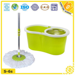 Microfiber Basketball Floor Cleaning Mops pictures & photos