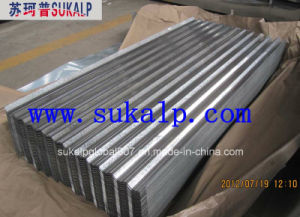 Galvanized Sheets pictures & photos