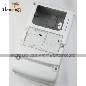 Energy Meter and Electricity Meter Product Design and Injection pictures & photos