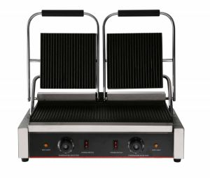 Panini Grill/Contact Grill/Roller Grill pictures & photos