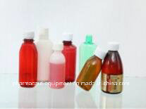 Syrup Oral Liquid Pharmaceutical Machinery Filling and Sealing Machine pictures & photos
