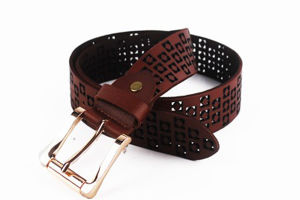 New Fashion Men Top Leather Belt (KB-1510008) pictures & photos