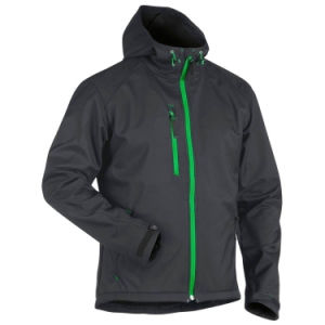 Wholesale Waterproof Softshell Jacket for Men pictures & photos