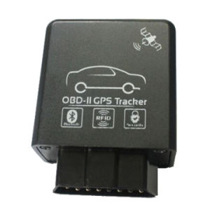 OBD2 GPS Car Tracker with 2.4G RFID for Fleet Management Reading Fuel Consumption Tk228-Ez pictures & photos
