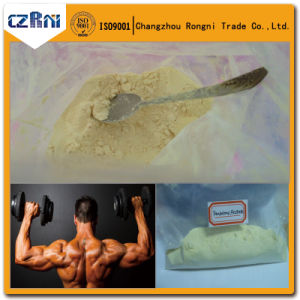 Muscle Growth Yellow Steroids Trenbolon Enanthat/Tren E 10161-33-8 pictures & photos