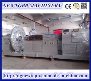 Horizontal Type Winder and Taper All-in-One Machine pictures & photos