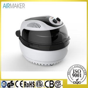 3D Visible Air Fryer Af508e with CB, Ce, GS, Reach pictures & photos