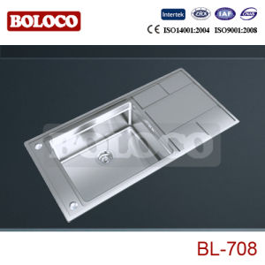 Steel Sink BL-708 pictures & photos