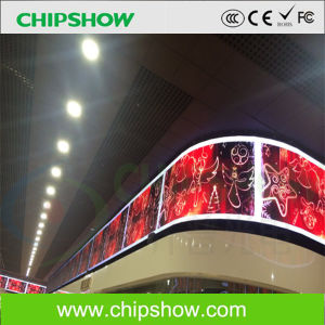 Chipshow Ak6.6D DIP Full Color Indoor LED Display Screen pictures & photos