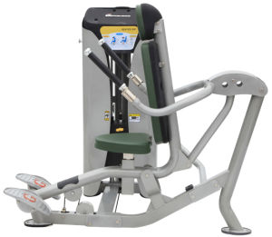 Seated DIP Commercial Fitness Equipment