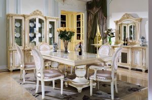 Classical MDF Furniture Dinningroom
