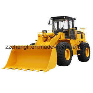 Zl08 Loader Wheel Loader with Cheap Price for Sale pictures & photos