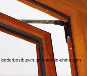 Best Quality High-End Aluminum Tilt and Turn Window pictures & photos