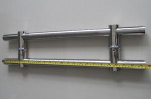 Stainless Steel Handle (HSS-003) / Glass Door Pull Handle pictures & photos