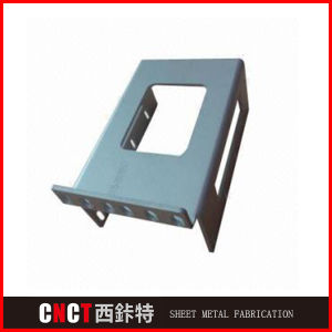 China Factory Professional Custom Sheet Metal Stamping Parts pictures & photos