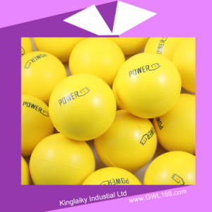 Relaxable Anti Stress Ball with Logo Printing for Promotion (BH-009) pictures & photos