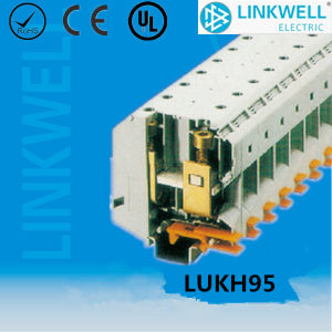 Industrial Busbar Terminal Blocks Lukh95 pictures & photos