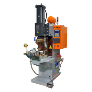 440 kVA Mfdc Customized Welder for Two Copper Braids pictures & photos
