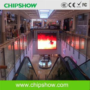 Chipshow Ah4 Full Color Indoor LED Display pictures & photos