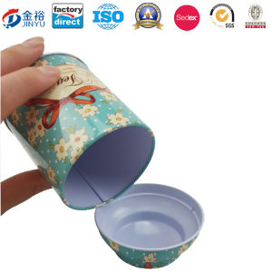Chinese Tea Packaging with Personalized Lid pictures & photos