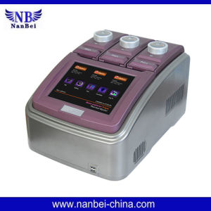 96*0.2ml Thermal Cycler PCR Machine with CE Certificate pictures & photos