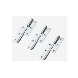 Stainless Steel Door Hinges Made in China pictures & photos